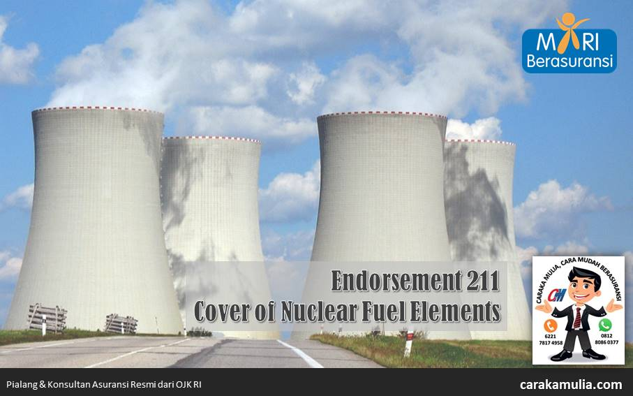 MR-211 Cover of Nuclear Fuel Elements